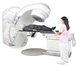 Foto Bildgesteuerte Strahlentherapie