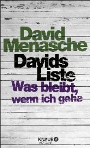 Menasche, Davids Liste_WEB