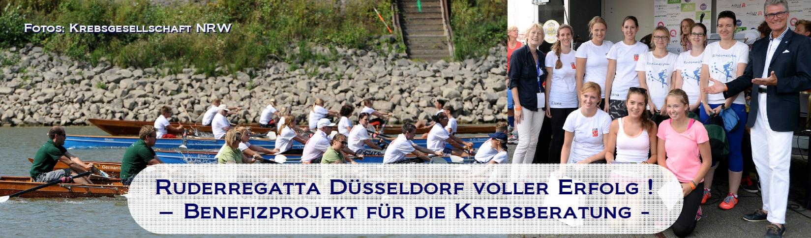 JPG_Ruderregatta D voller Erfolg - Benefizprojekt d Krebsgesellschaft NRW und Ruderclub Germania