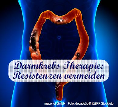 Darmkrebstherapie_Resistenzen vermeiden_Qok
