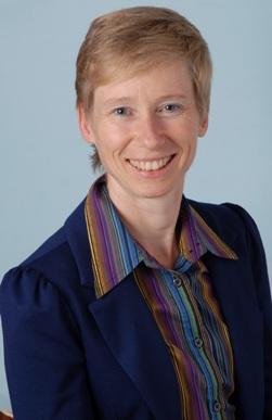Prof Dr Jutta Hübner