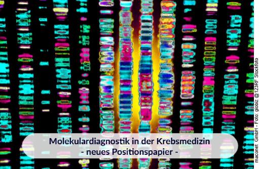 Molekulardiagnostik in der Krebsmedizin